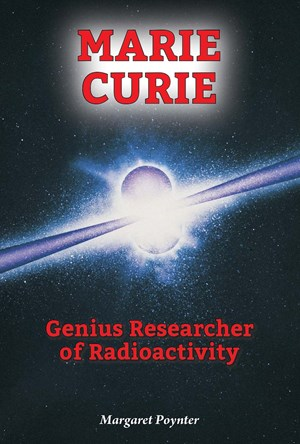 Picture of Marie Curie: Genius Researcher of Radioactivity
