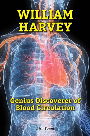 Picture of William Harvey: Genius Discoverer of Blood Circulation