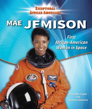 Picture of Mae Jemison: First African-American Woman in Space