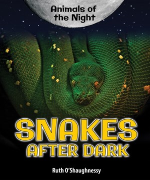 Picture of Snakes After Dark