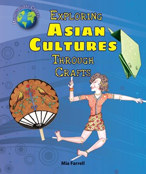 Picture of Exploring Asian Cultures Through Crafts