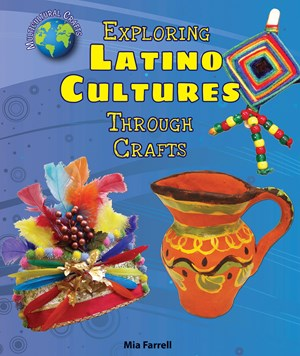 Picture of Exploring Latino Cultures Through Crafts