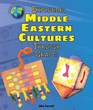 Picture of Exploring Middle Eastern Cultures Through Crafts