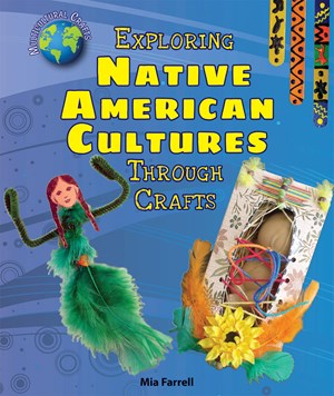 Picture of Exploring Native American Cultures Through Crafts