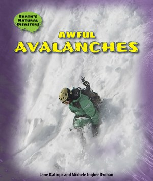 Picture of Awful Avalanches