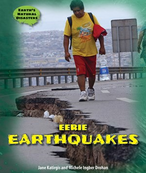 Picture of Eerie Earthquakes