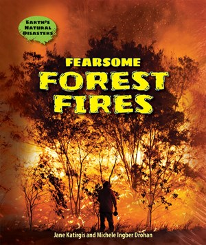 Picture of Fearsome Forest Fires