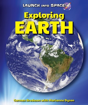 Picture of Exploring Earth