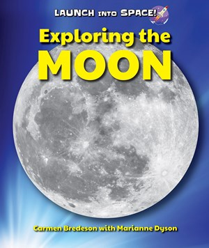 Picture of Exploring the Moon