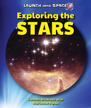 Picture of Exploring the Stars