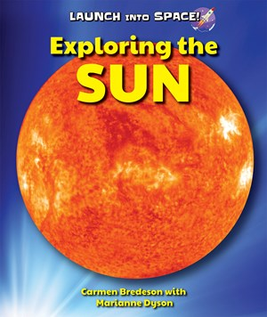 Picture of Exploring the Sun