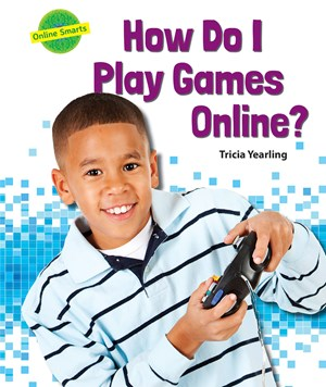 Picture of How Do I Play Games Online?