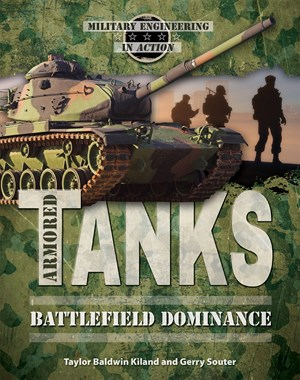 Picture of Armored Tanks: Battlefield Dominance
