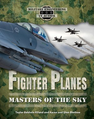 Picture of Fighter Planes: Masters of the Sky