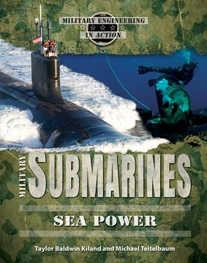 Picture of Military Submarines: Sea Power
