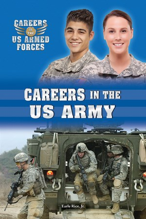 Picture of Careers in the US Army