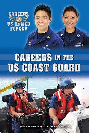 Picture of Careers in the US Coast Guard