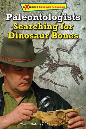 Picture of Paleontologists: Searching for Dinosaur Bones