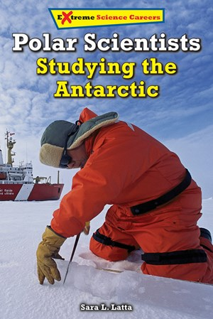 Picture of Polar Scientists: Studying the Antarctic