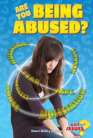 Picture of Are You Being Abused?