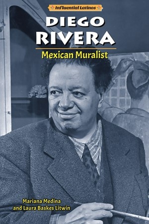 Picture of Diego Rivera: Mexican Muralist