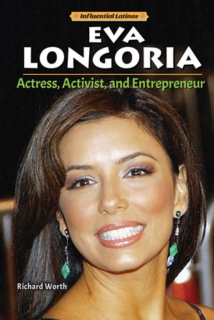 Picture of Eva Longoria: Actress, Activist, and Entrepreneur