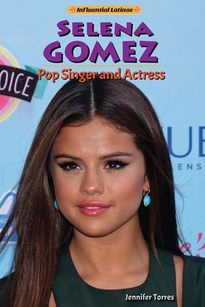 Picture of Selena Gomez: Pop Singer and Actress