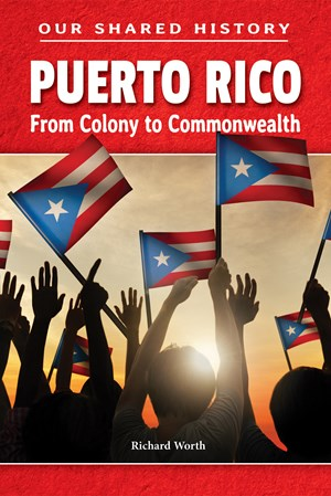 Picture of Puerto Rico: From Colony to Commonwealth