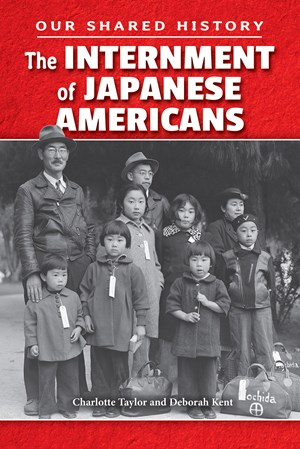 Picture of The Internment of Japanese Americans