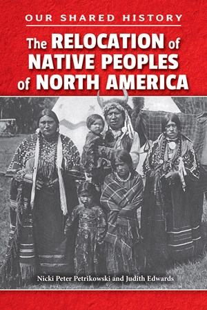 Picture of The Relocation of Native Peoples of North America