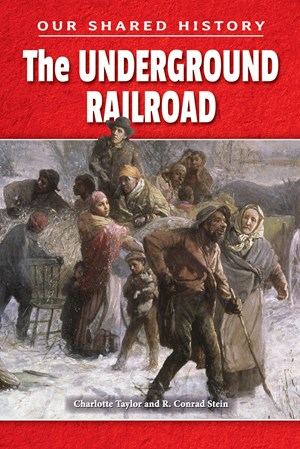 Picture of The Underground Railroad