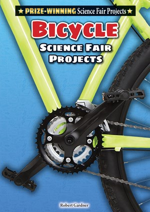 Picture of Bicycle Science Fair Projects