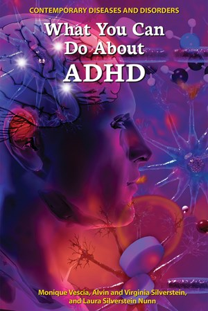 Picture of What You Can Do About ADHD