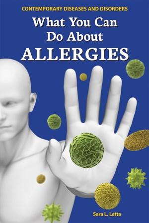Picture of What You Can Do About Allergies