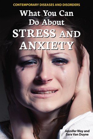 Picture of What You Can Do About Stress and Anxiety