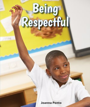 Picture of Being Respectful