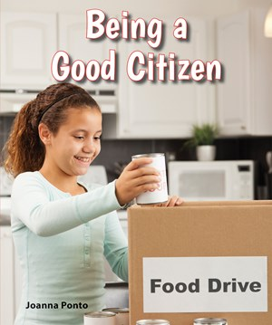 Picture of Being a Good Citizen