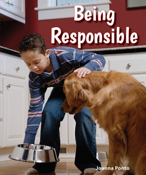 Picture of Being Responsible