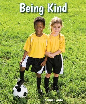 Picture of Being Kind