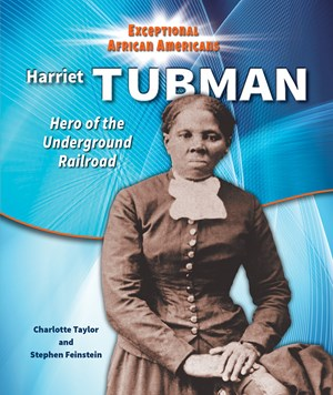 Picture of Harriet Tubman: Hero of the Underground Railroad
