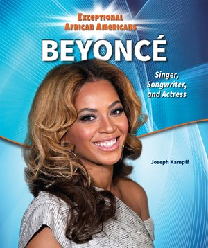 Picture of Beyoncé: Singer, Songwriter, and Actress