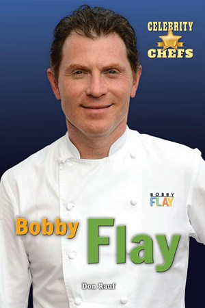Picture of Bobby Flay: