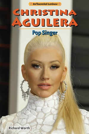 Picture of Christina Aguilera: Pop Singer