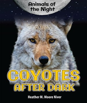 Picture of Coyotes After Dark:
