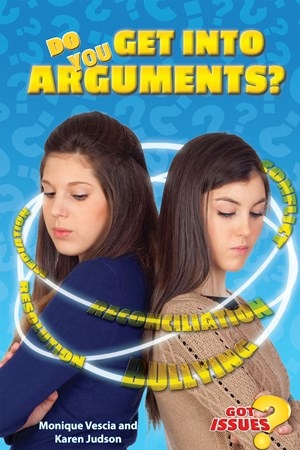 Picture of Do You Get Into Arguments?: