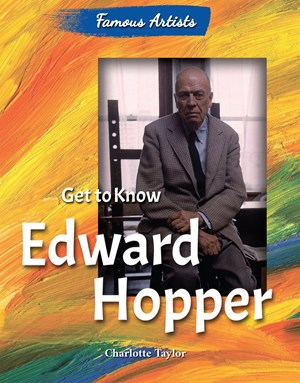 Picture of Get to Know Edward Hopper: