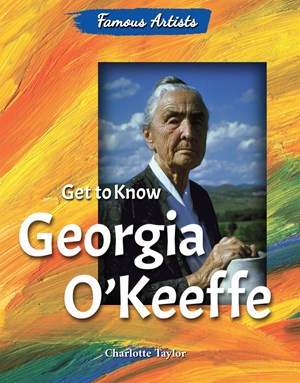 Picture of Get to Know Georgia O'Keeffe: