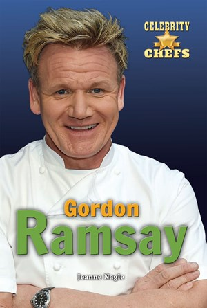 Picture of Gordon Ramsay: