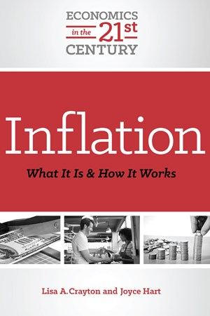 Picture of Inflation: What It Is and How It Works