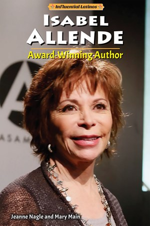 Picture of Isabel Allende: Award-Winning Author